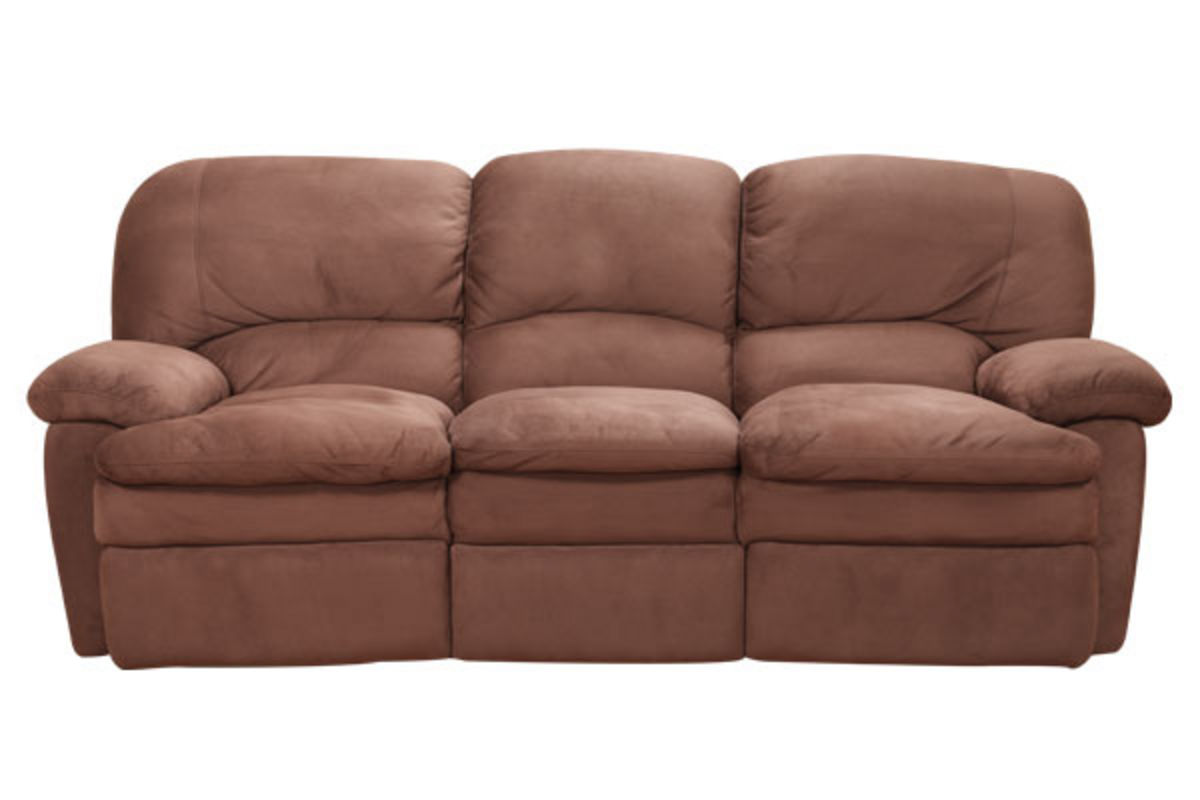 Jordan reclining sofa at gardner white for Sofa jordsand