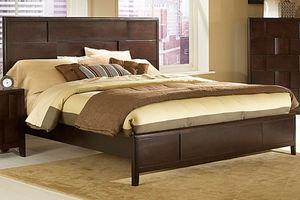 Dixon Queen Bed