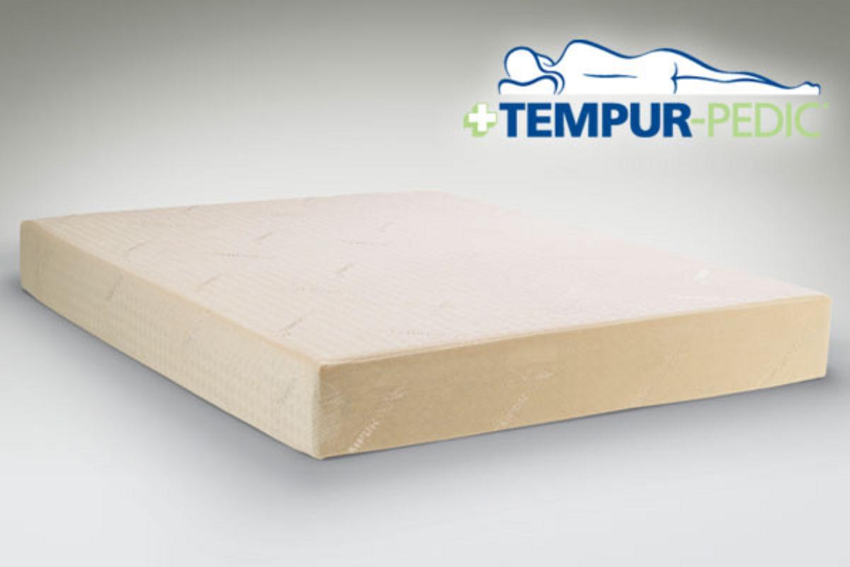 TEMPUR Cloud Twin Extra Long Mattress