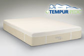 TEMPUR-Cloud® <i>Luxe</i> Queen Mattress