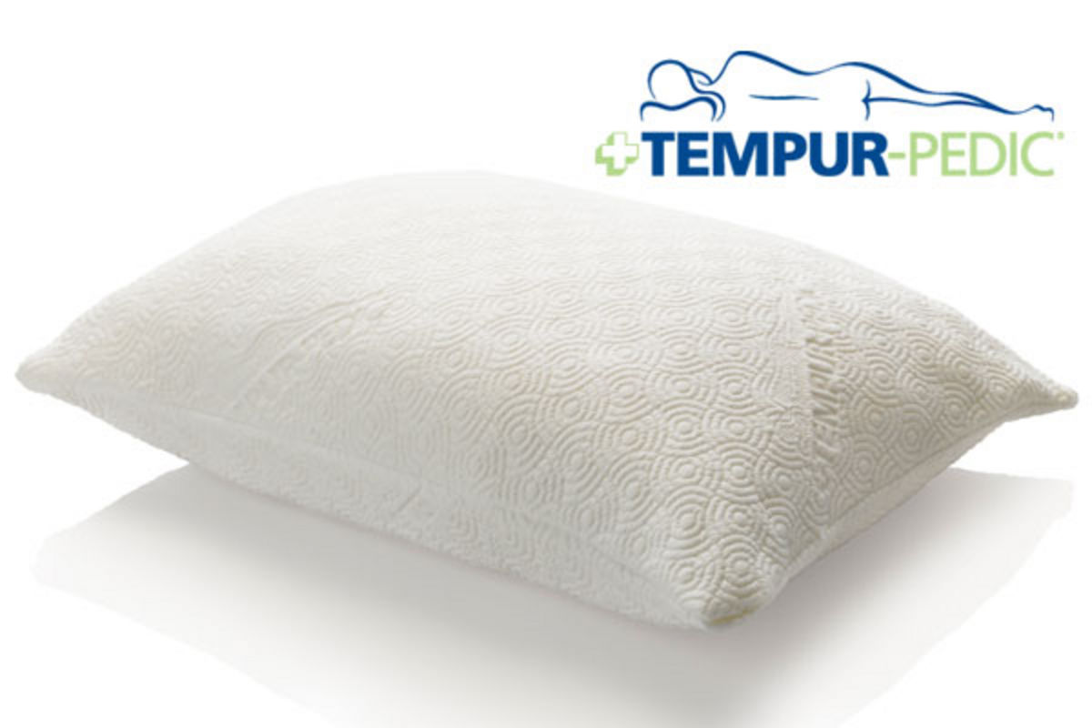 Serta Pillows Memory Foam Gel