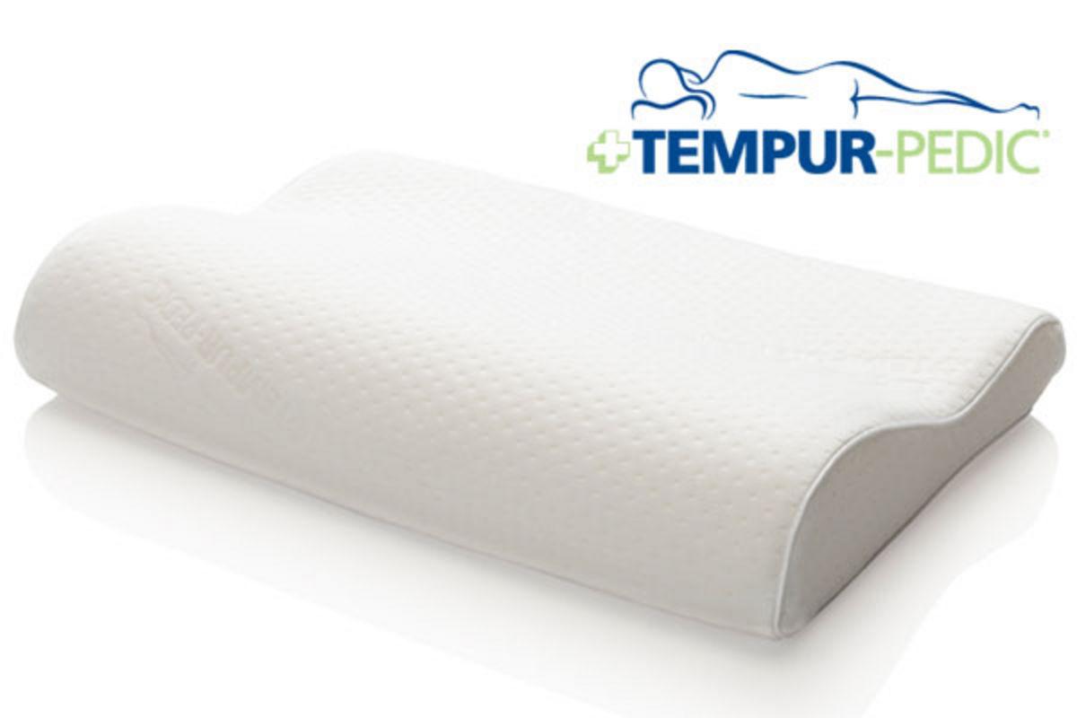 Tempur 174 Neck Small Pillow Pillows Collection In