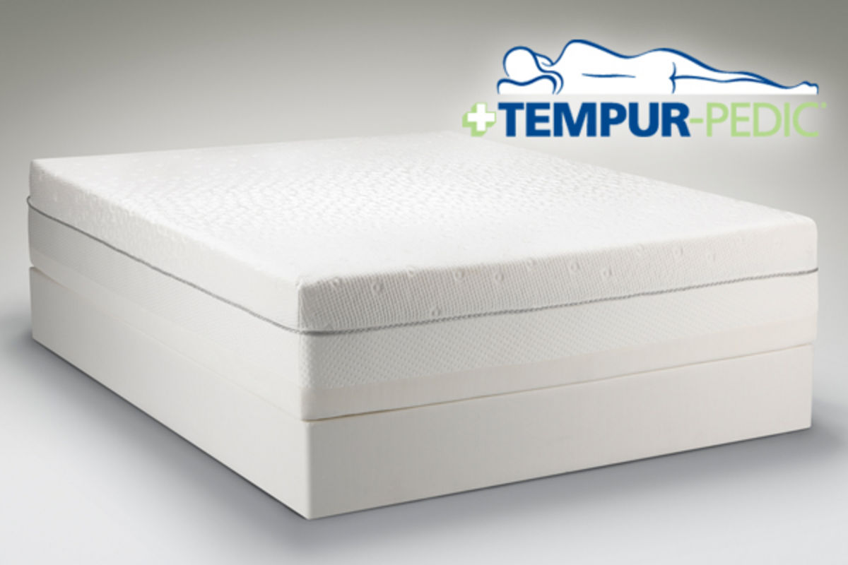 Youre Reviewing Tempur Choice Luxe Mattress By Tempur