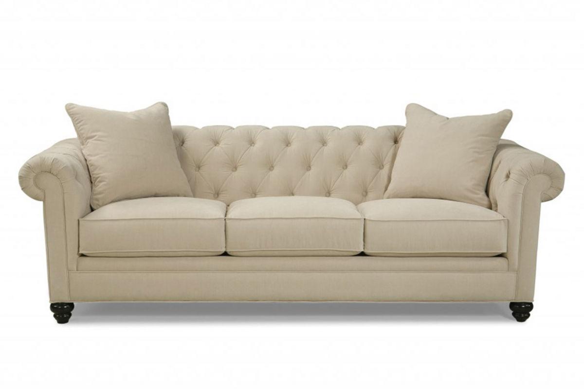 089 Lindy Sofa from Gardner White Furniture. 089 Lindy Sofa