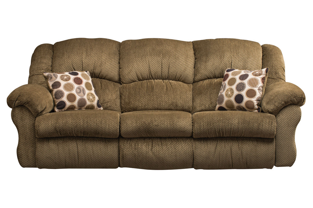 Avery chenille reclining sofa at gardner white Chenille sofa and loveseat