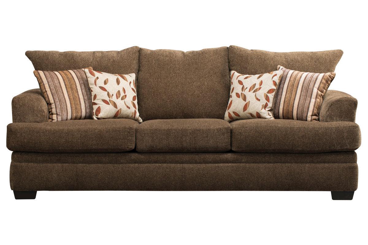 Bingham Chenille Sofa At Gardner White