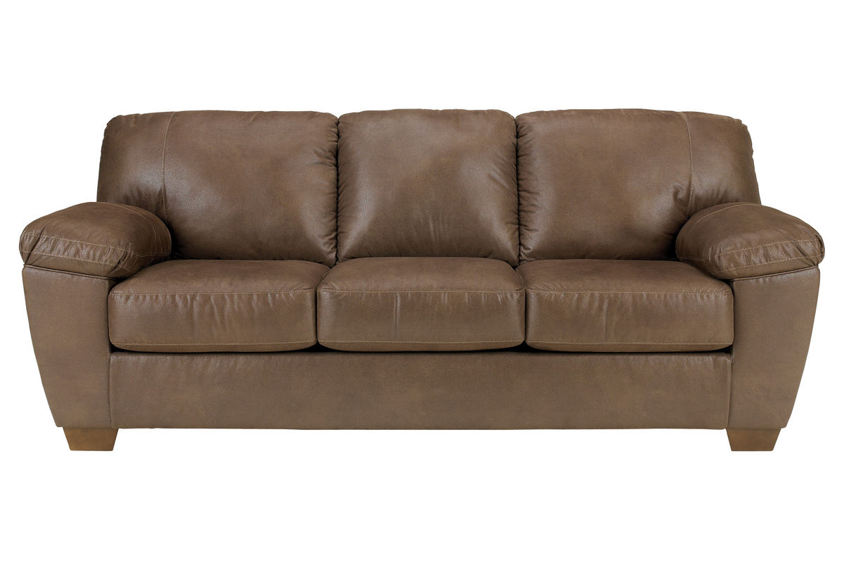 Contemporary Microfiber Sofa Images Brown Leather