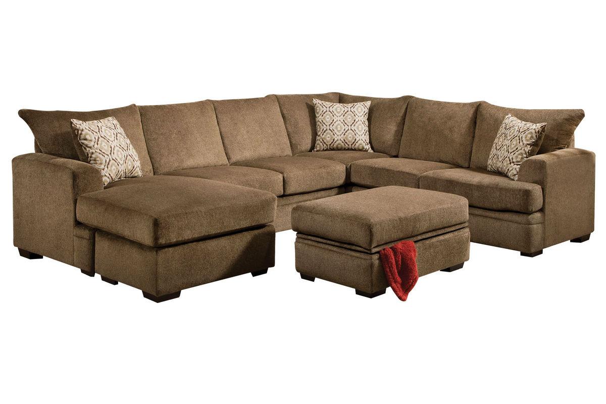 Living Room At Gardner White Furniture Ask Home Design