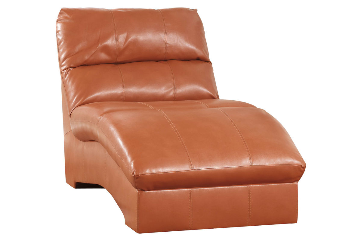Odelia Leather Chaise Lounge at Gardner White : 423321200x800 from www.gardner-white.com size 1200 x 800 jpeg 112kB