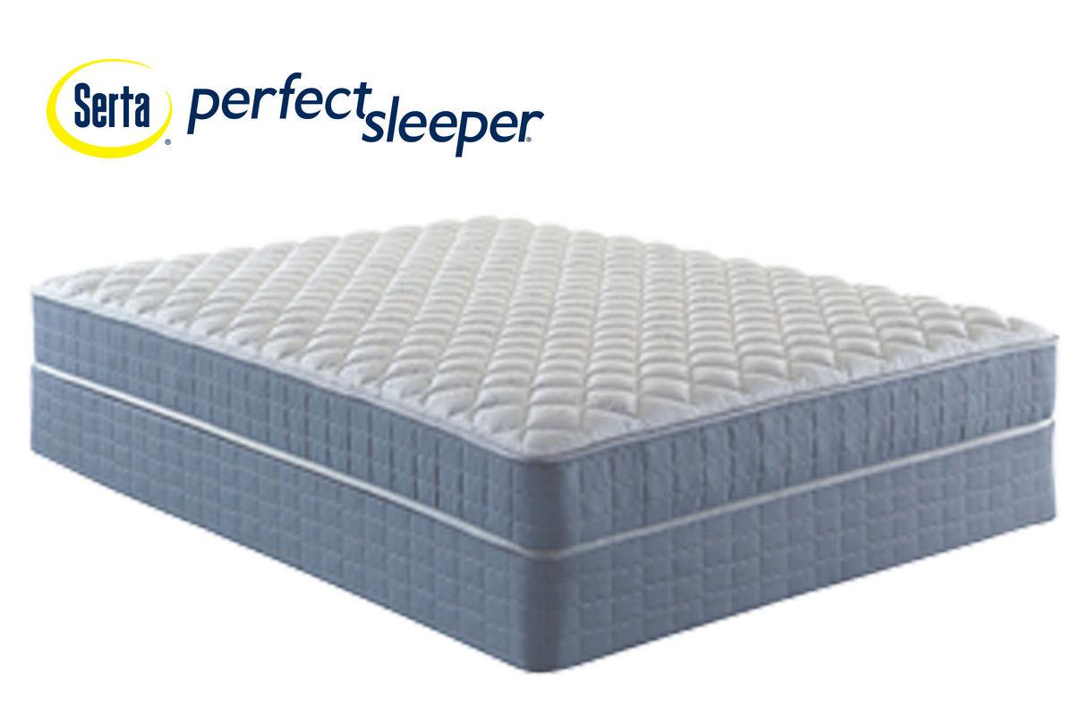 Serta Perfect Sleeper Norwich Firm Full Mattress