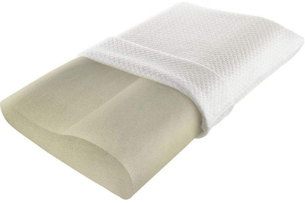 Simmons Beautyrest Latex Pillow, Multiple Sizes -