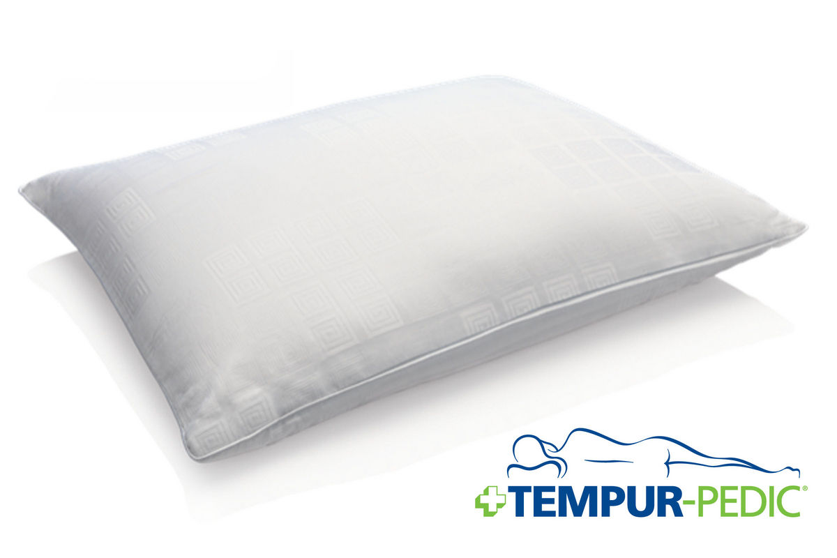 TEMPUR-Traditional Medium Pillow at Gardner-White