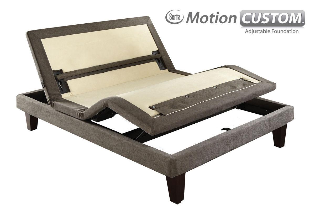 Serta Icomfort Prodigy King Mattress And Motion Perfect