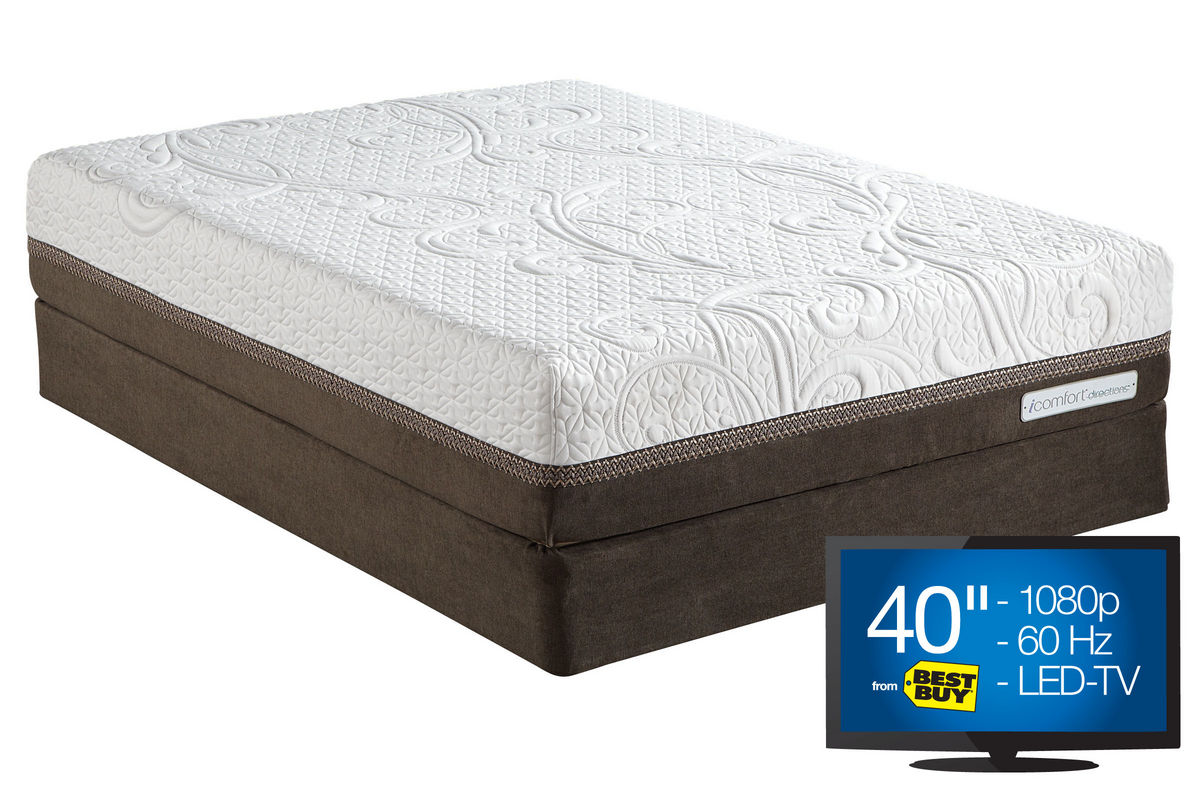 Icomfort directions by serta acumen twin xl mattress Twin mattress xl