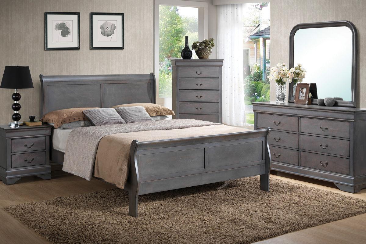 sulton 5piece queen bedroom set at gardnerwhite