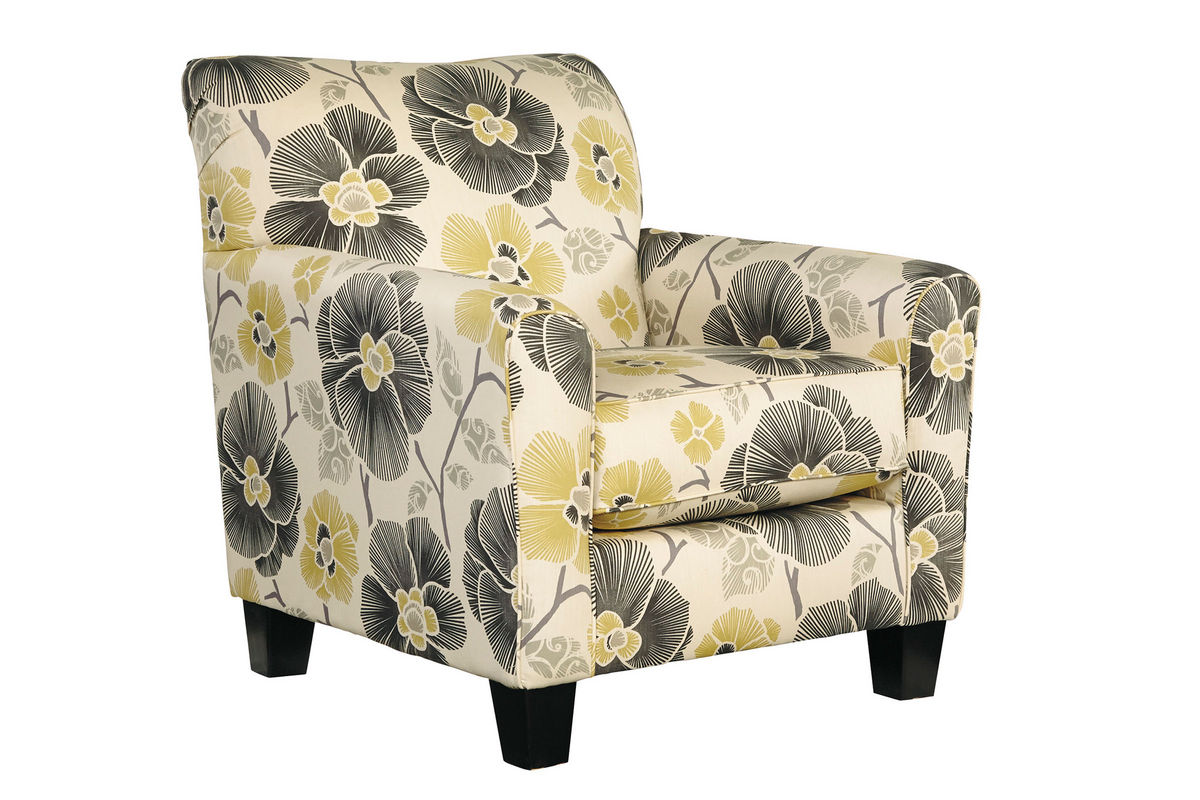 Claire Accent Chair At Gardner White