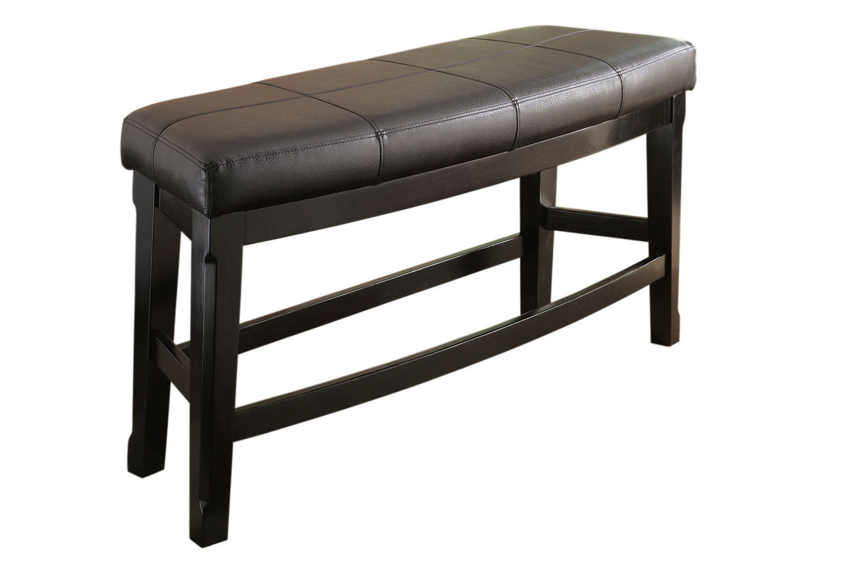 Emory Double Upholstered Bar Stool D569 024 Fdrop 170629