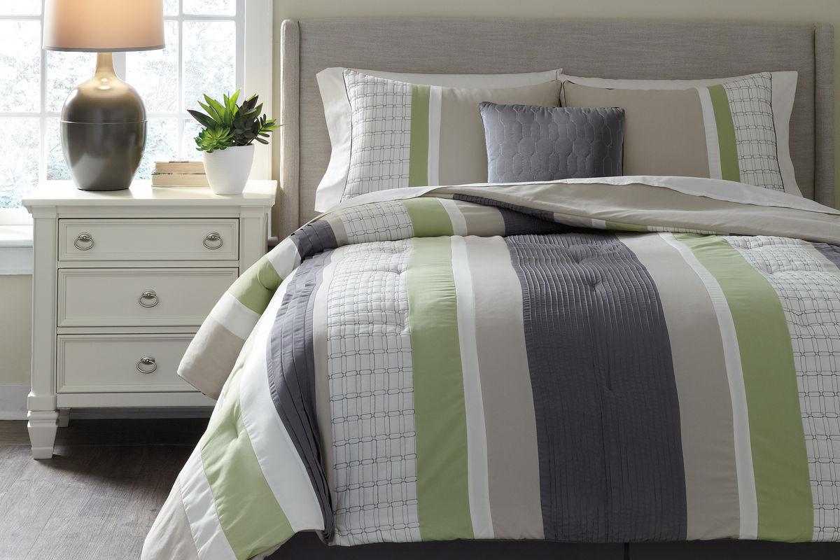 Bedroom Set Gardner White