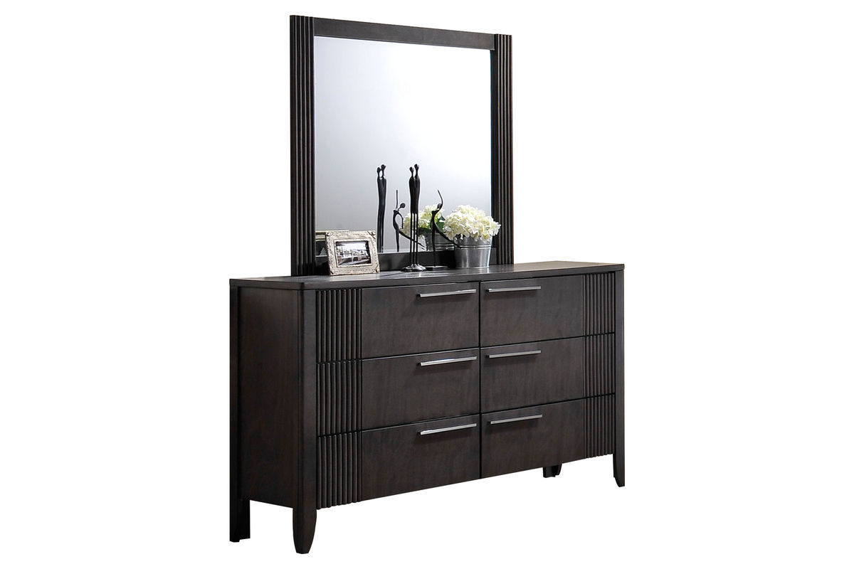 Belair Dresser Mirror At Gardner White