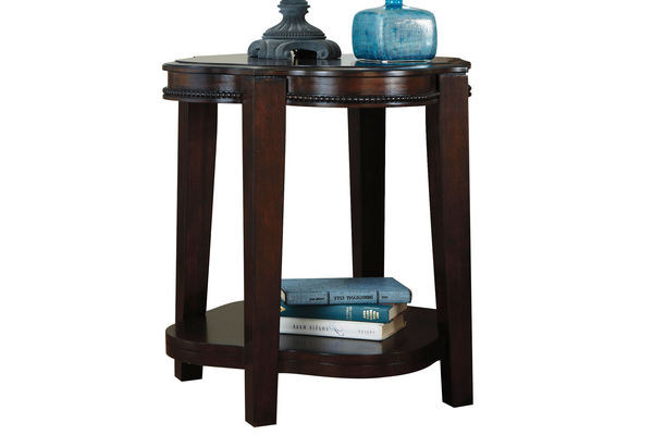 Northglen end table t768 6 for Table 6 north canton