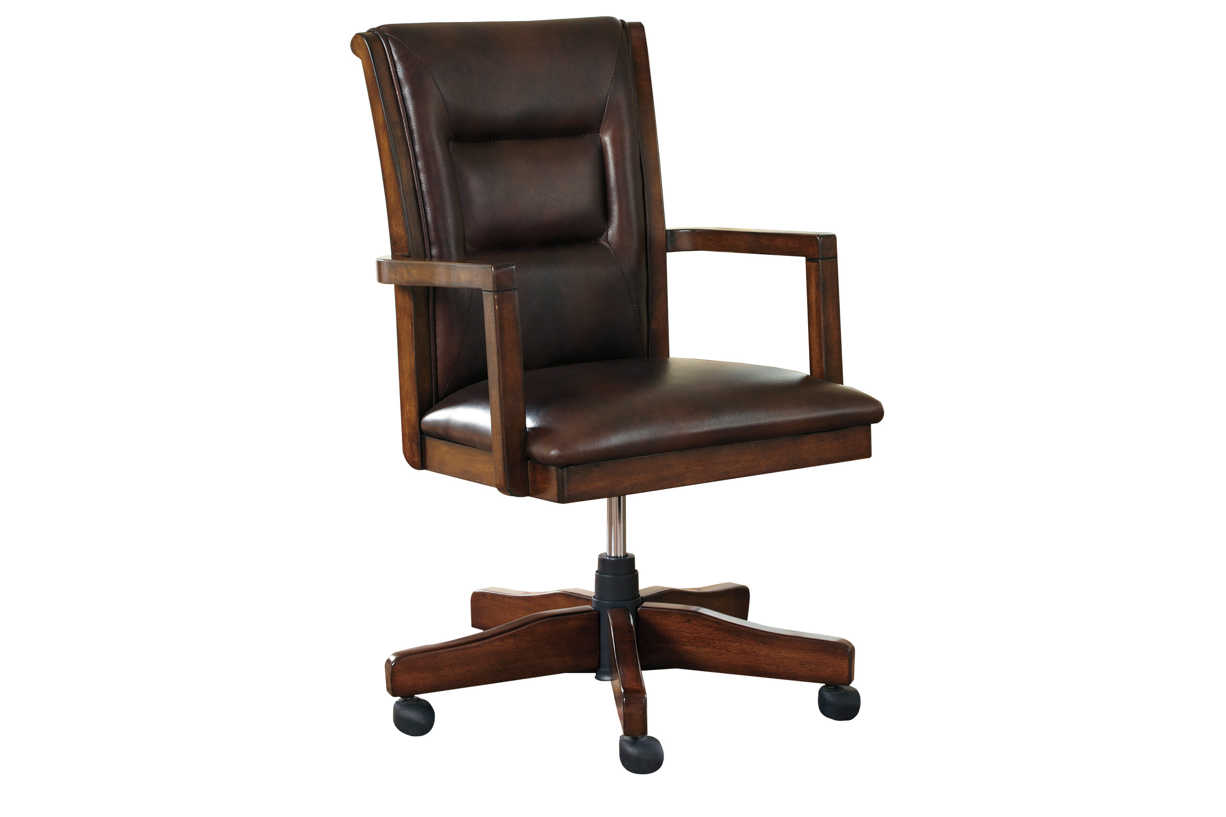Devrik Home fice Desk Chair by Ashley