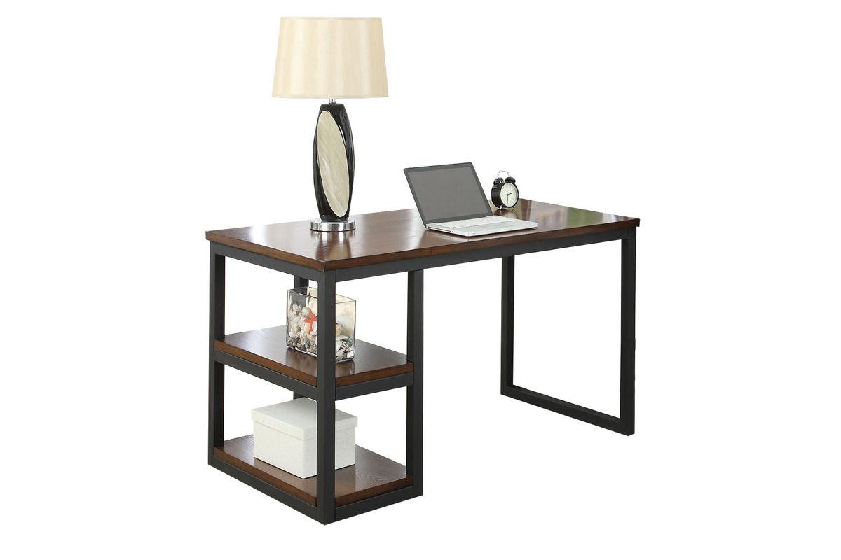 Industrial Style Desk 801242 At Gardner White