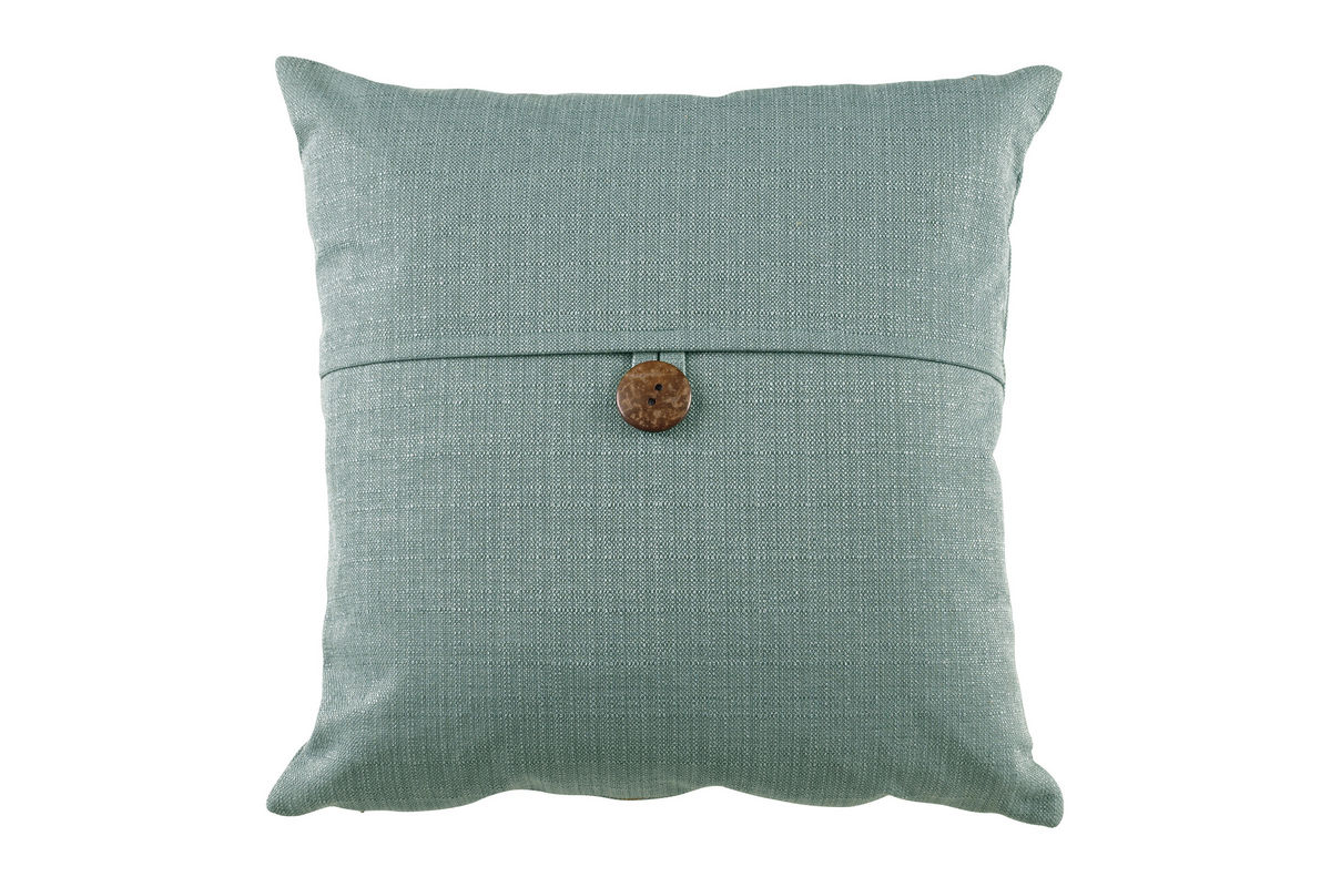 Jolissa Turquoise Accent Pillow By Ashley At Gardner-White