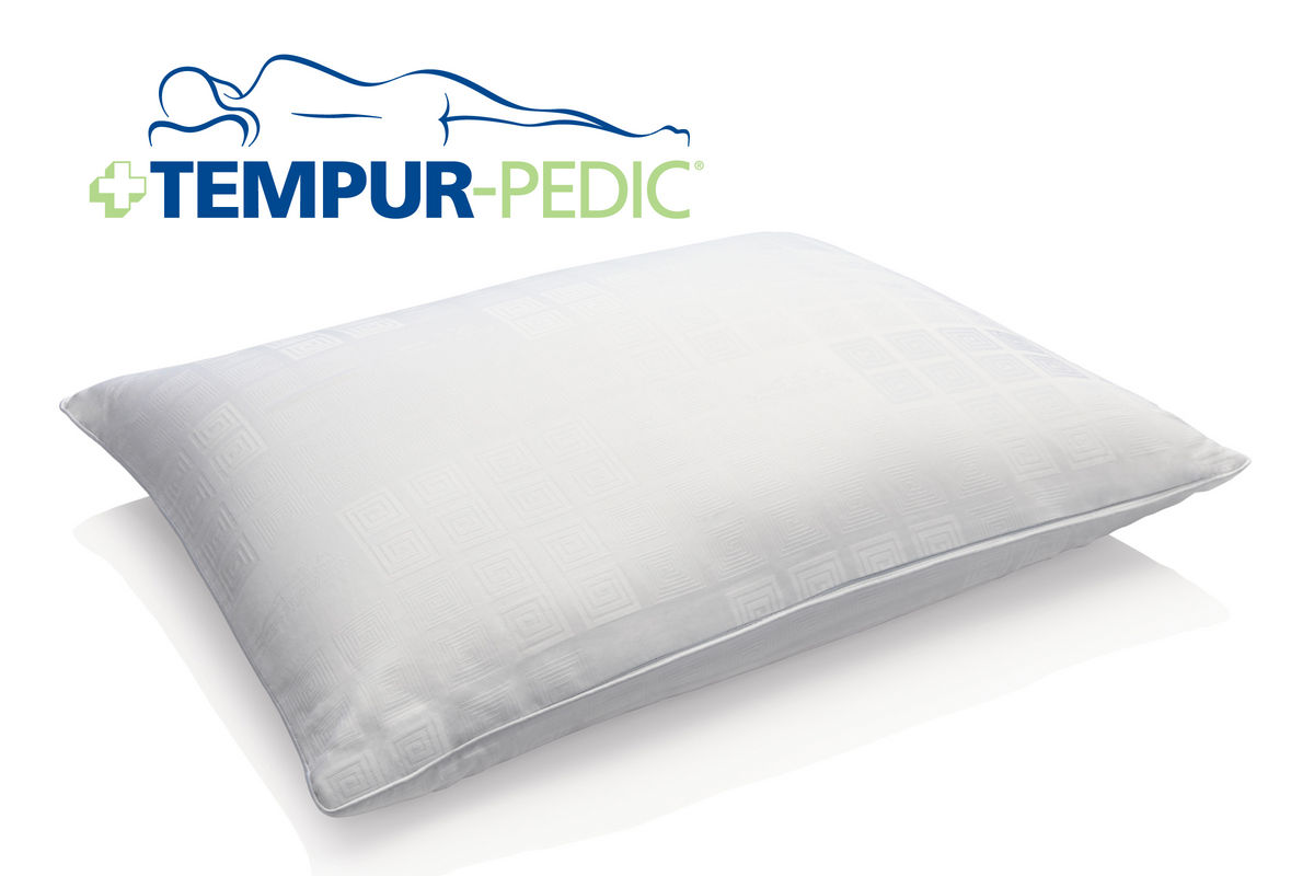 TEMPUR Traditional Soft Pillow at Gardner-White
