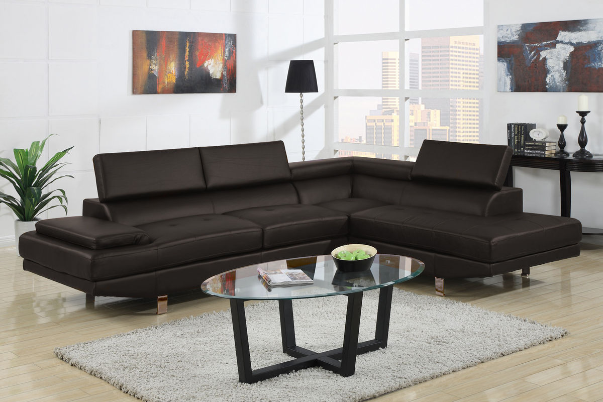 Neville 2 Piece Sectional At Gardner White