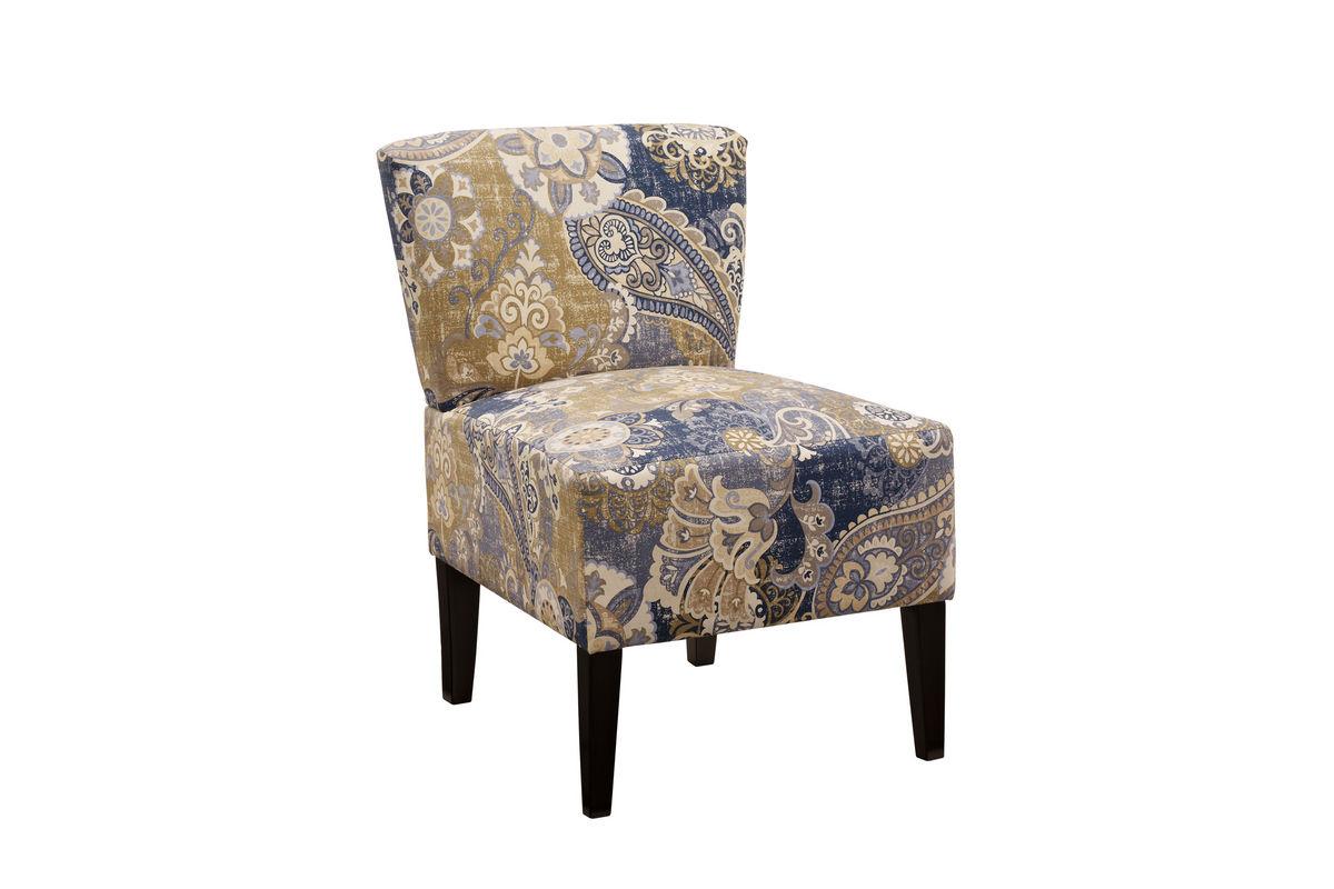 Dahlia Accent Chair by Ashley