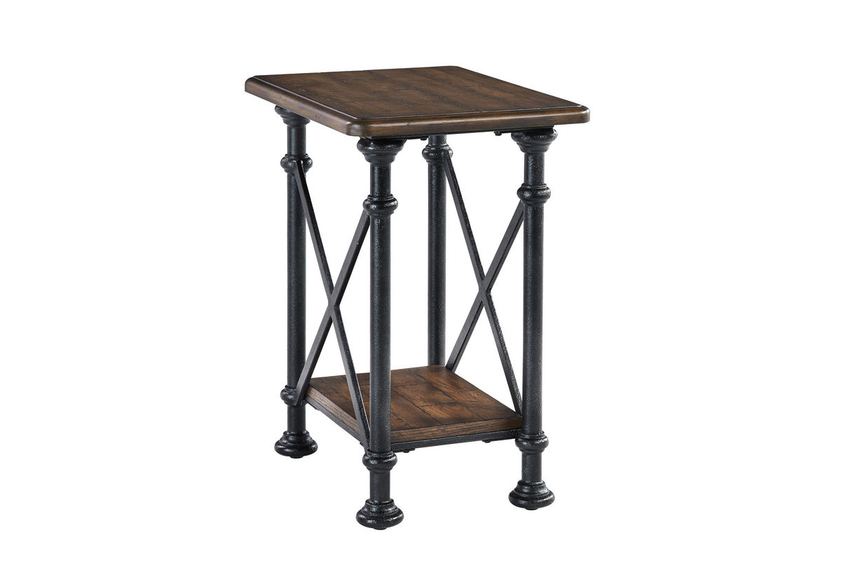 Tallenfield Chair Side End Table by Ashley