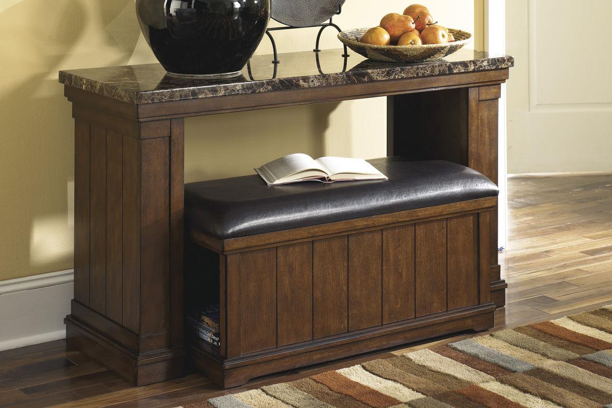 Merihill Sofa Table By Ashley At Gardner White