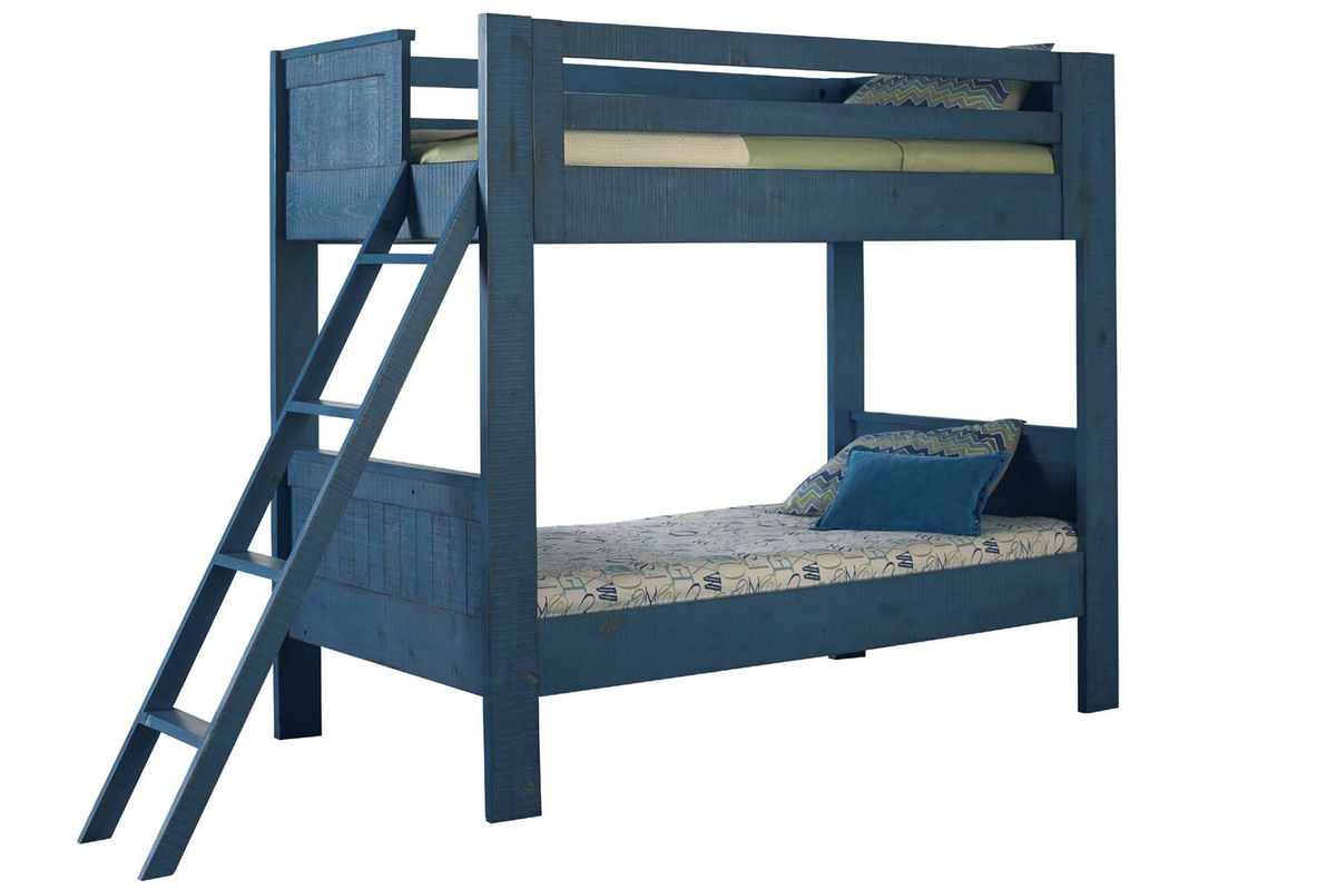 bunk bed ladder and - photo #16