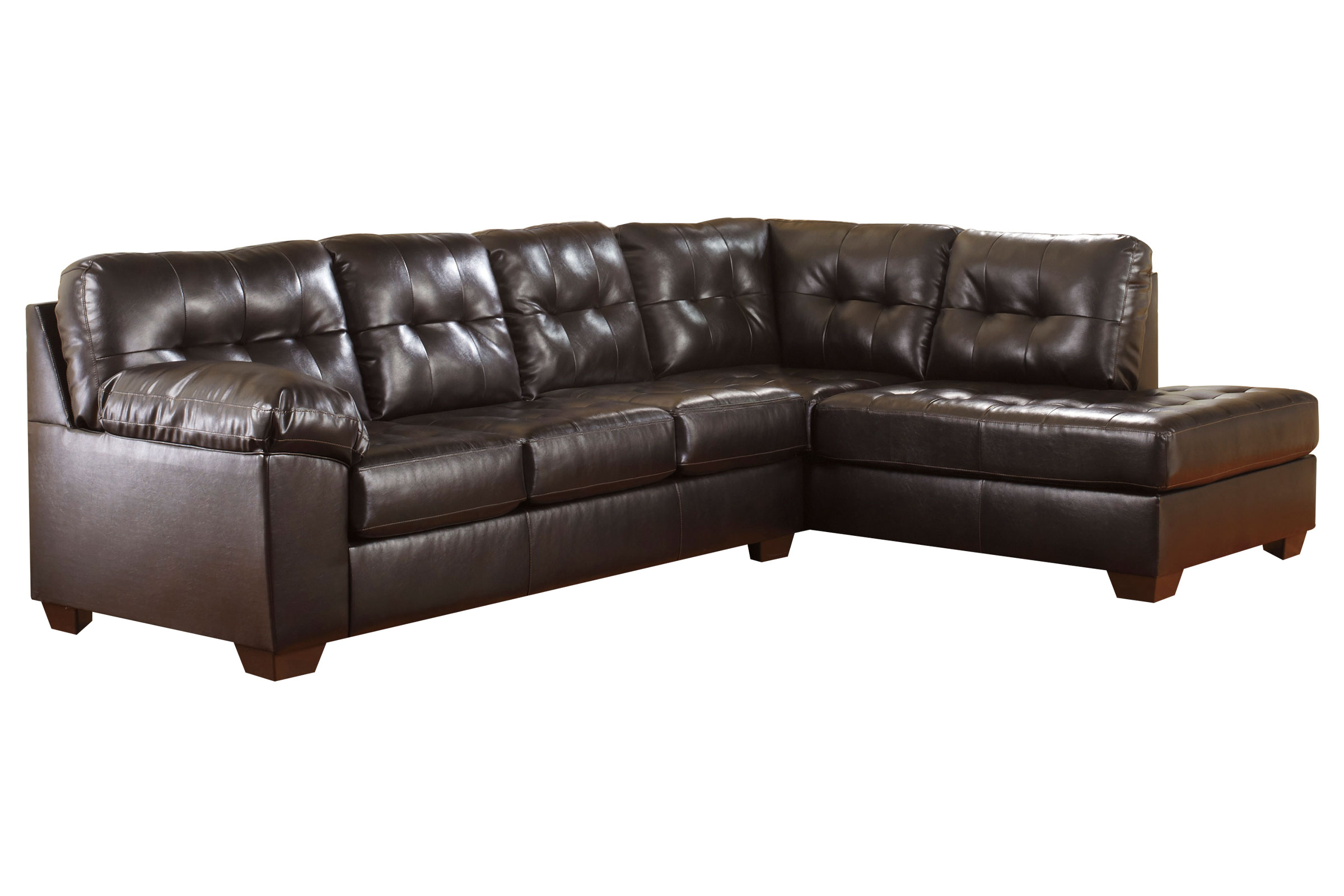 Ashley Furniture Alliston Sectional Roselawnlutheran