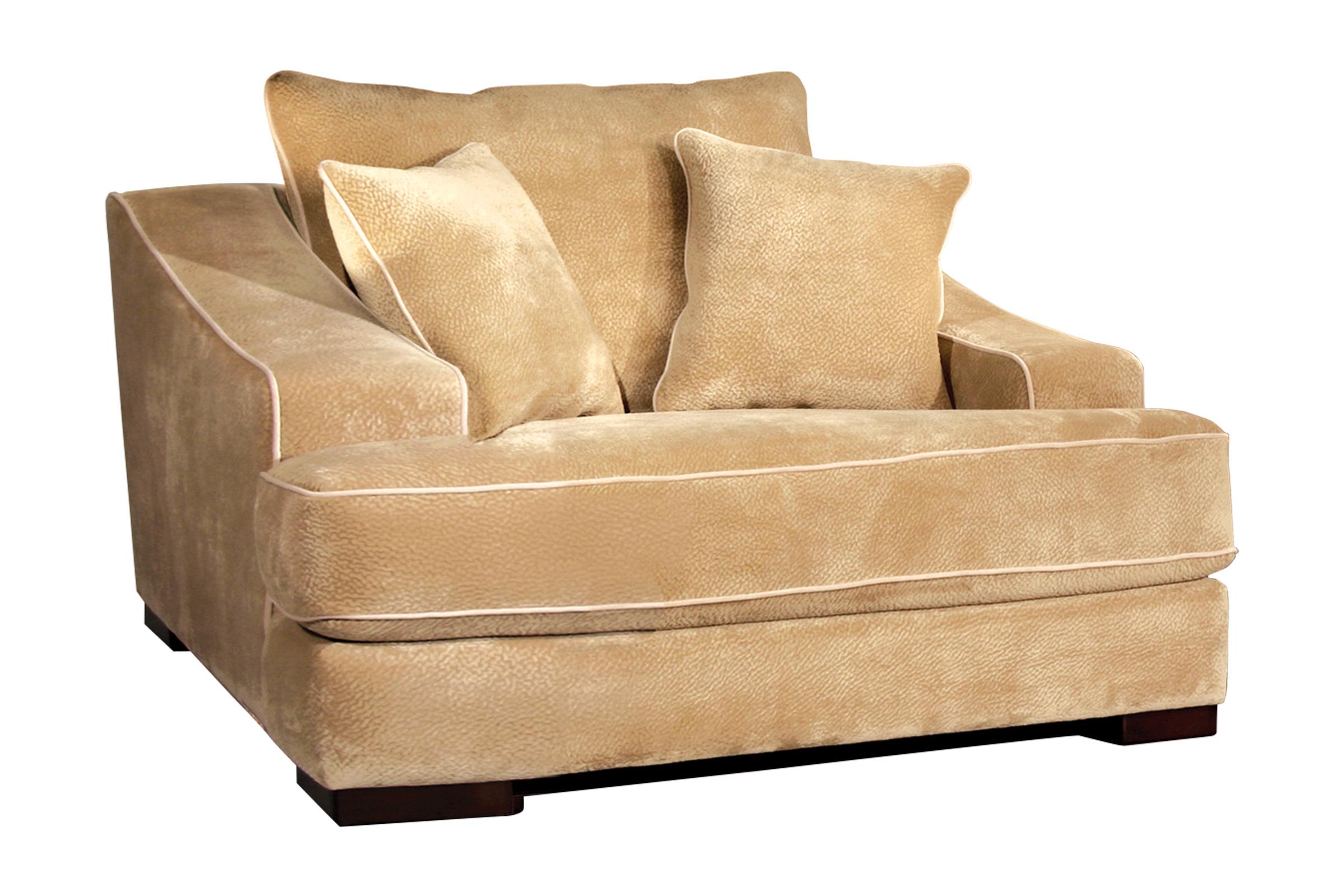Cooper Microfiber Lounge Chair