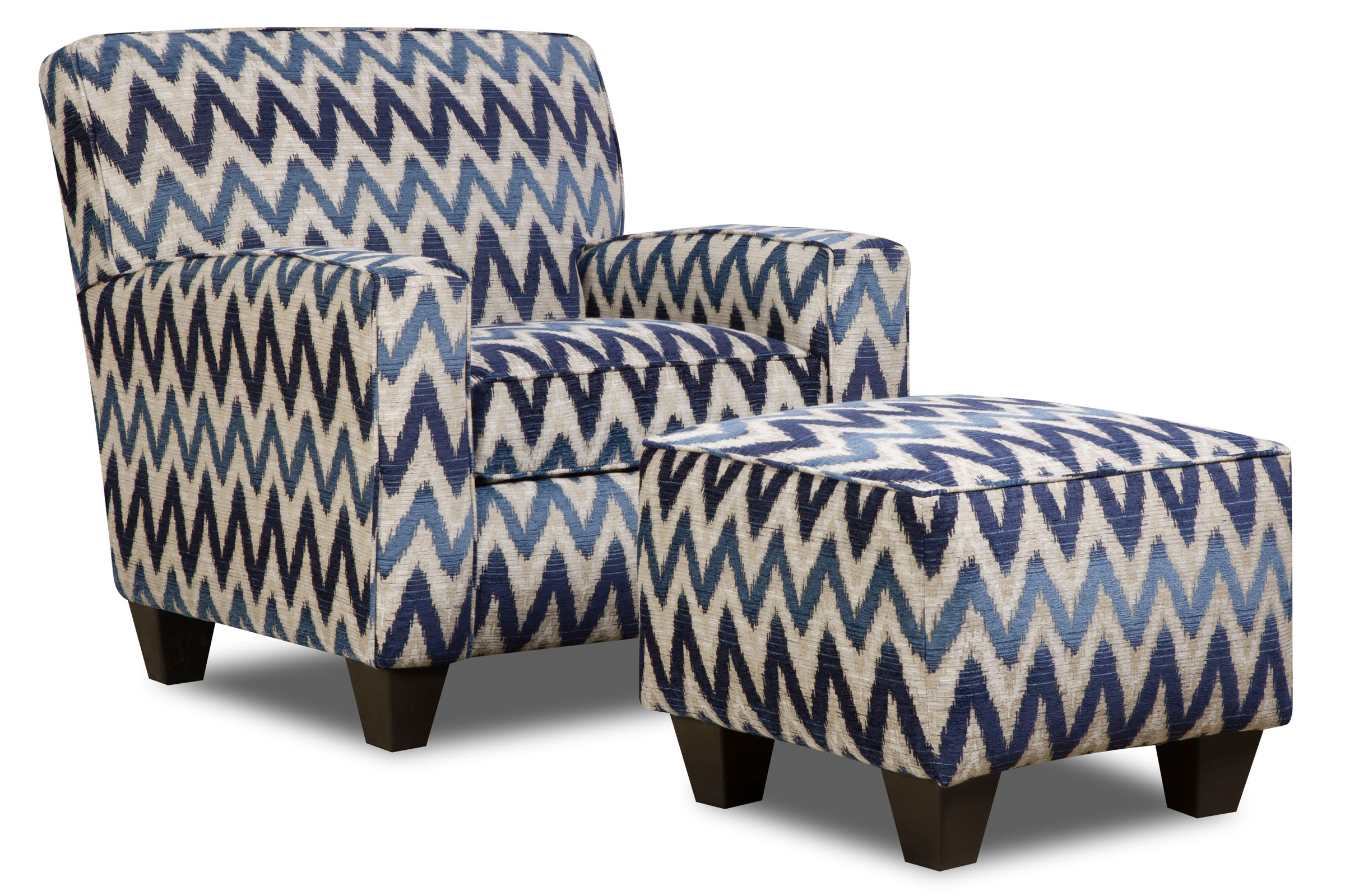 Binetti Accent Chair