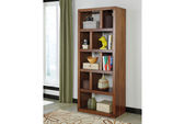 Industrial Style Bookcase 800336