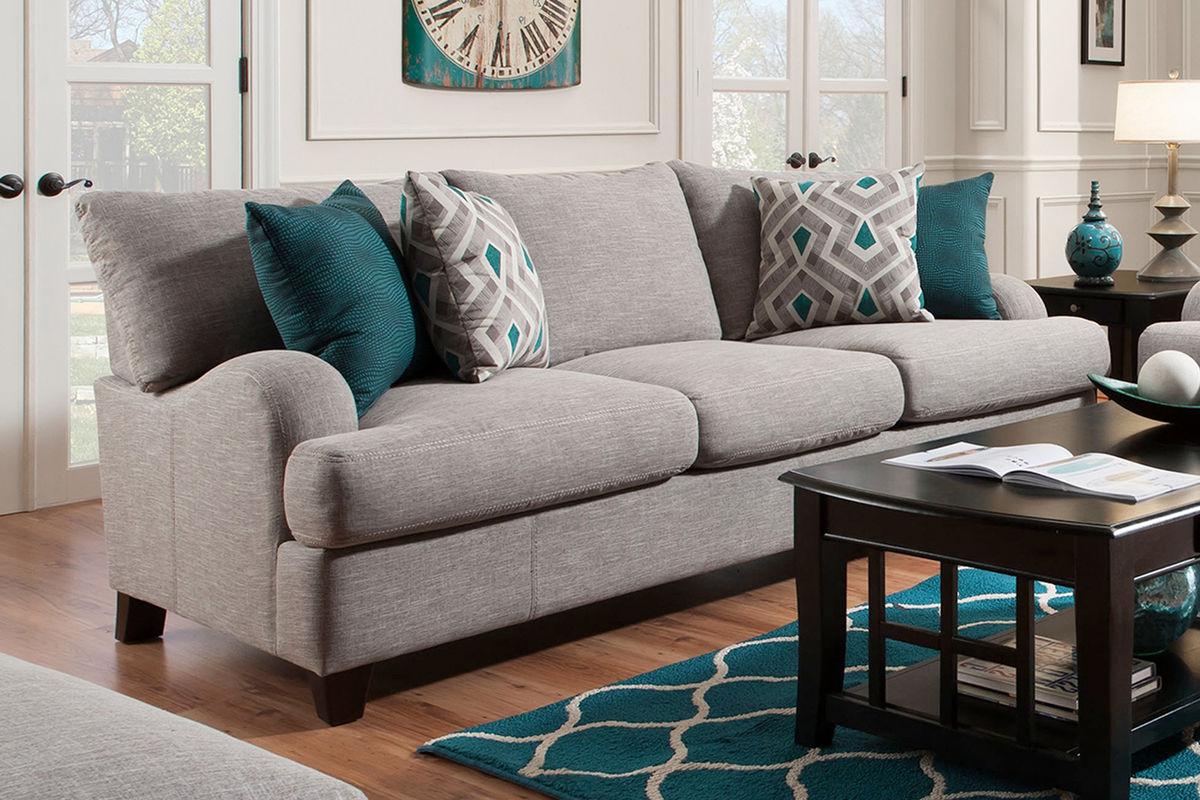 Paradise Sofa At Gardner White