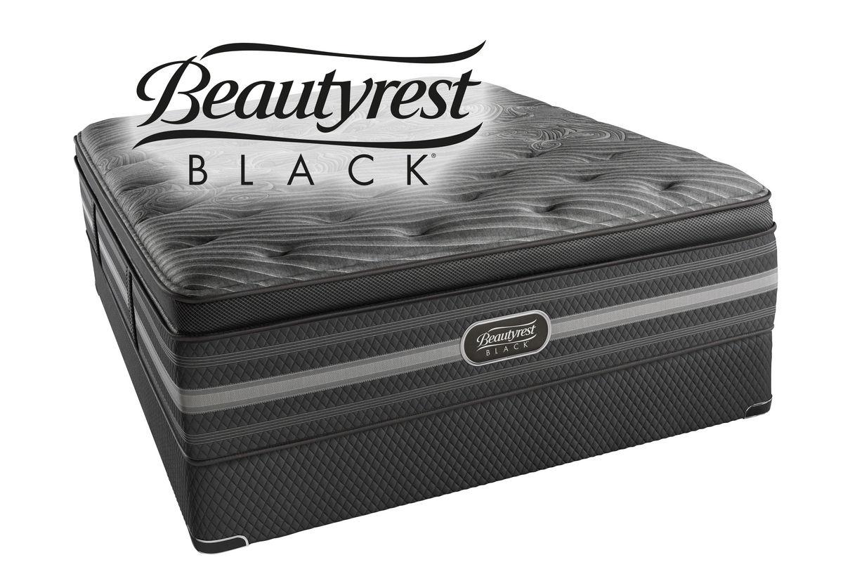 Beautyrest Black Natasha™ Queen Mattress