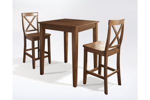 Bolanburg dining table with 4 side chairs for Only dining table online