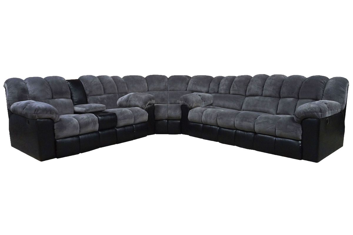 Fountain Microfiber Sectional from Gardner-White Furniture  sc 1 st  Gardner-White : micro fiber sectional - Sectionals, Sofas & Couches