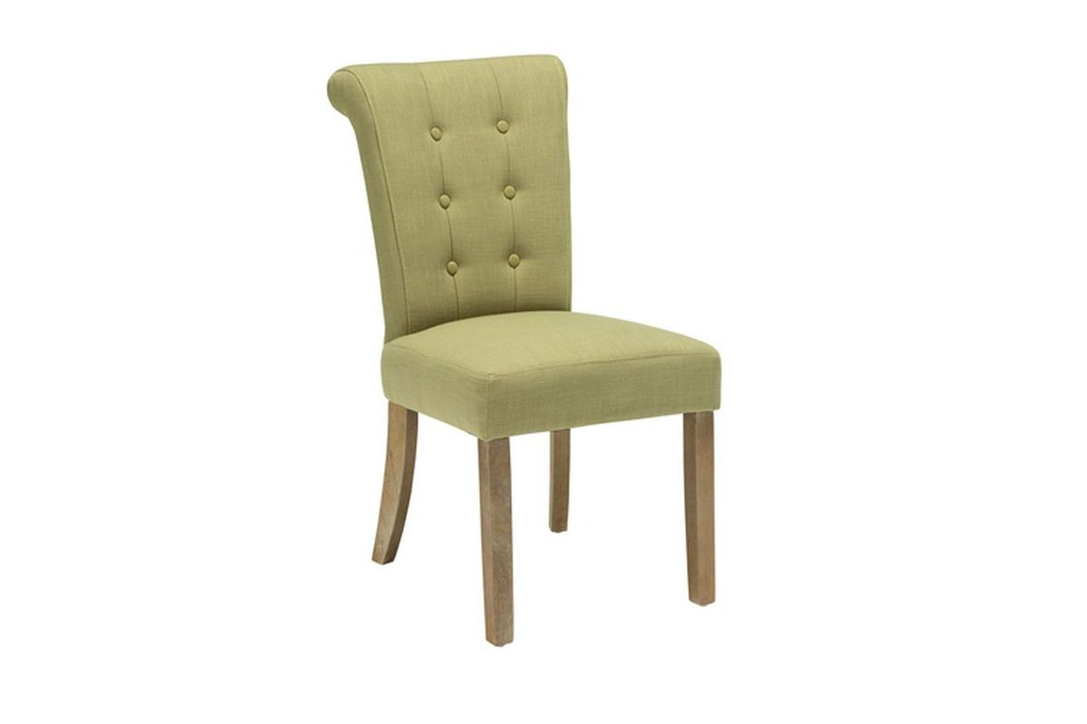 Tristan Green Dining Chair At Gardner White