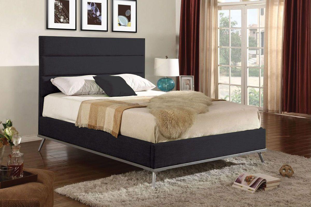 Branson King Bed At Gardner White
