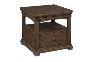 Mantera End Table By Ashley 174
