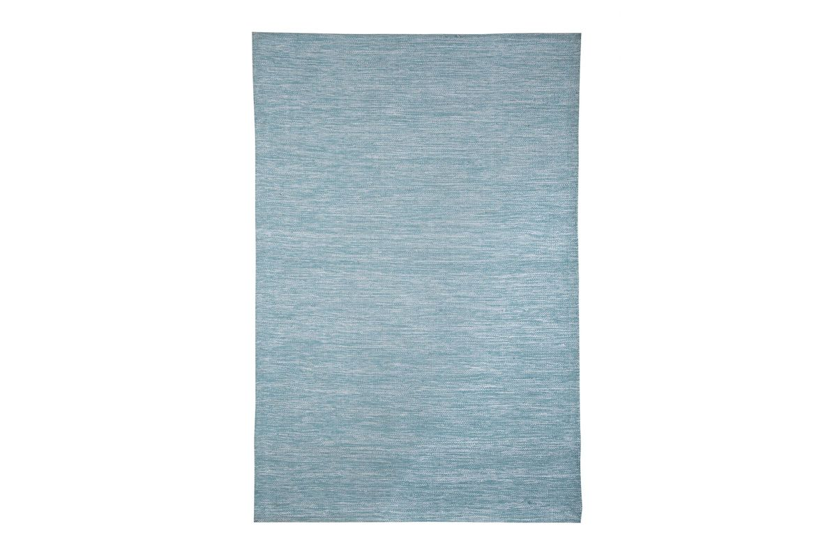 Serphina Medium Rug In Turquoise By Ashley 174