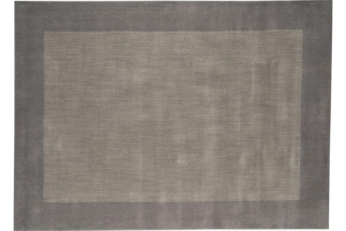 Bartholomew Medium Rug In Grey By Ashley At Gardner White