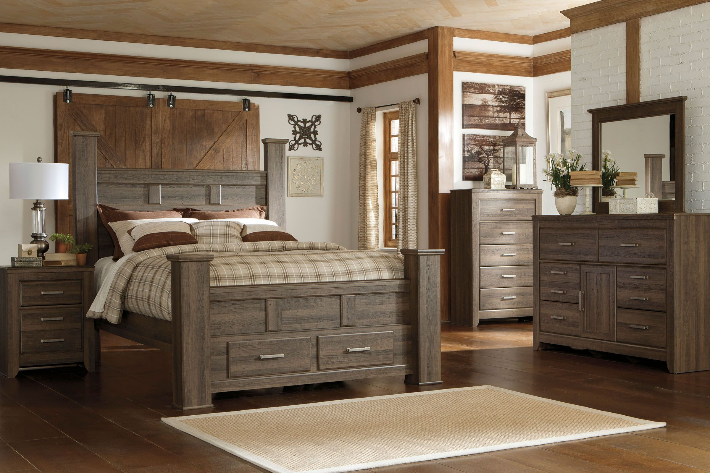 Bedroom Furniture with Extras