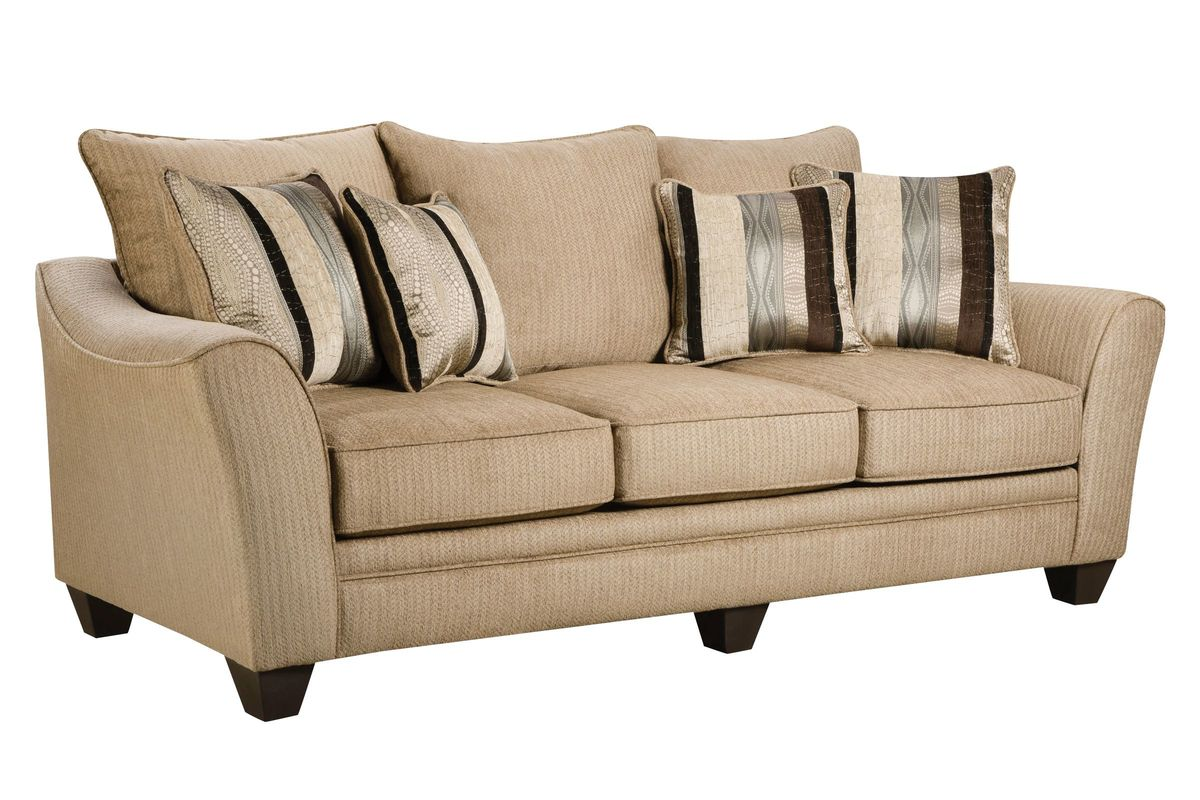 Suede Chenille Sofa Loveseat Chair amp Ottoman : 807771200x800 from www.gardner-white.com size 1200 x 800 jpeg 128kB