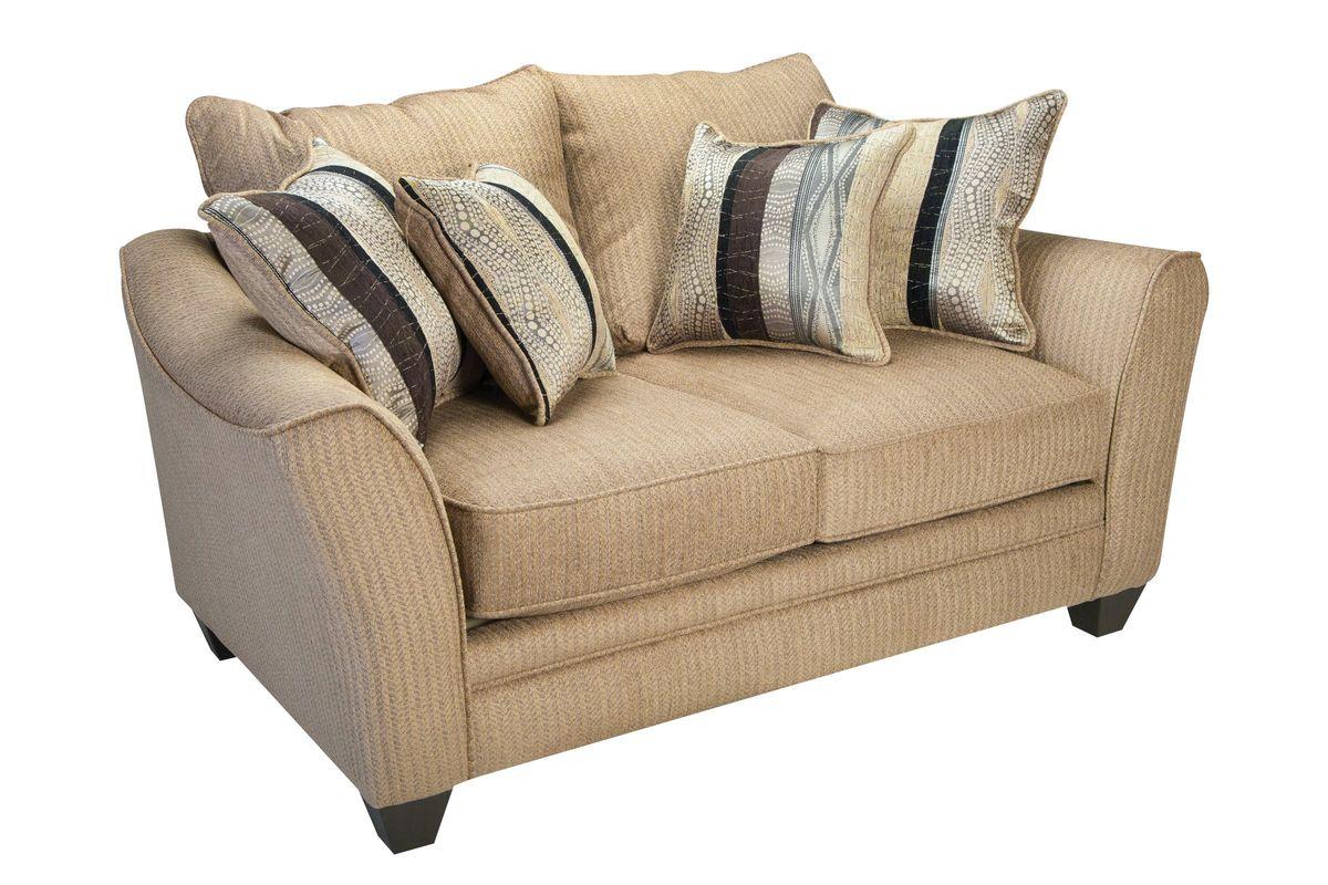 Suede Chenille Sofa Loveseat Chair Ottoman At Gardner White