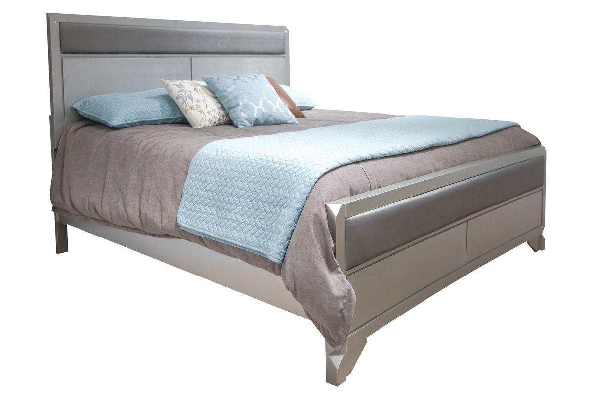 noviss queen bedroom set